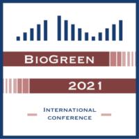 28 мая 2021  —  BIOGREEN – 2021